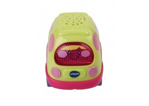 VTech 80-119554 - Baby Flitzer: Bus pink