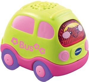 VTech 80-119554 - Baby Flitzer: Bus pink