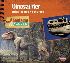 Abenteuer & Wissen. Dinosaurier