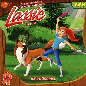 Lassie-Das Hörspiel Zur Neuen Serie (Teil 3)