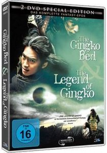 The Legend of Gingko & The Gingko Bed