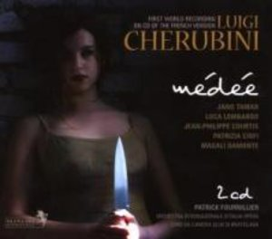 Cherubini: Medee