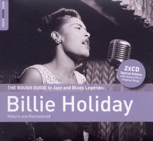 Rough Guide: Billie Holiday (+