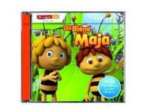 Die Biene Maja-Hörspiel 8