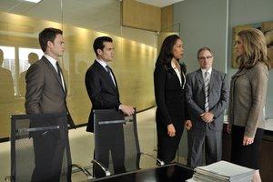 Suits-Season 2