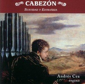 Cabezon: Suavidad y Extraneza
