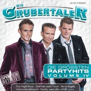 Die größten Partyhits-Vol.4