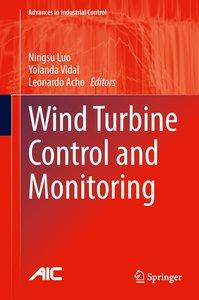 Wind Turbine Control and Monitoring