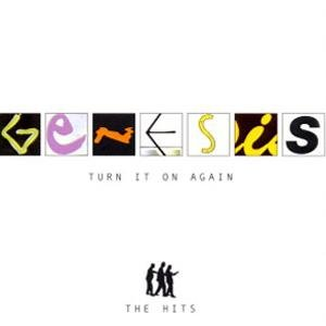 Turn It On Again-The Hits