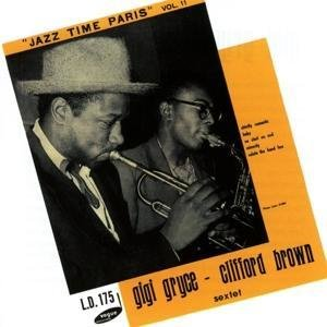 Gigi Gryce-Clifford Brown Sextet