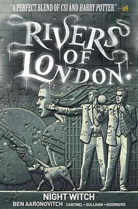 Rivers of London 02. Night Witch