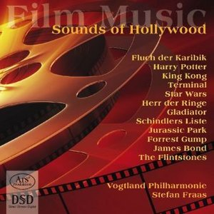 Film Music-Sounds Of Hollywood