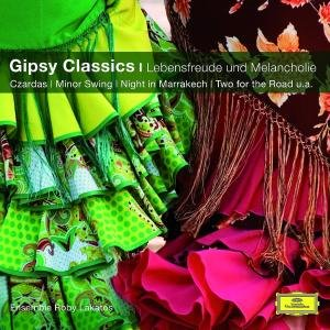 Gipsy Classics-Leidenschaft Und Lebensfreude (CC)