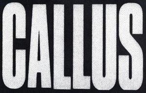 Callus (Tape)