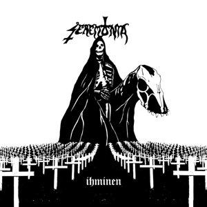 Ihminen (White Vinyl)