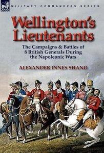 Wellington's Lieutenants