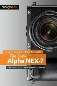The Sony Alpha NEX-7