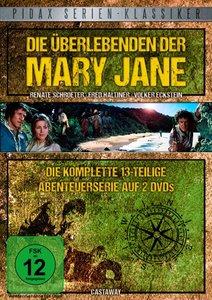 Die Überlebenden der Mary Jan