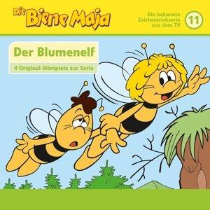 11: Der Blumenelf,Maja Als Ersatzameise/+
