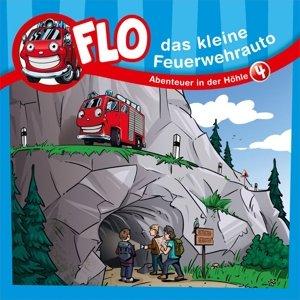 Flo - Das kleine Feuerwehrauto 4