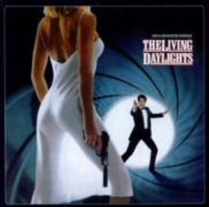 The Living Daylights/007 James Bond (Remastered)