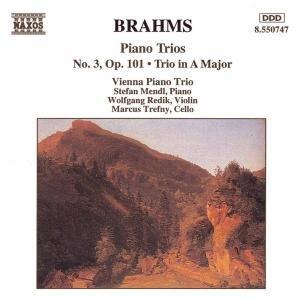 Klaviertrio 3/Klav.Trio In A