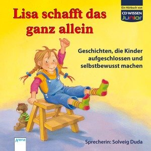 Lisa Schafft Das Ganz Allein