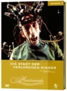 Meisterwerke Edition-Die Stadt der verlore (DVD)
