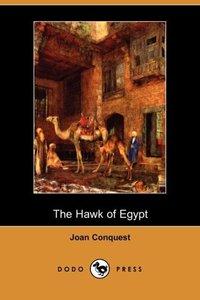 HAWK OF EGYPT (DODO PRESS)