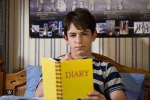 Gregs Tagebuch - Ich wars nicht!