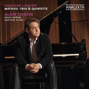 Trio & Quintette/Konzert