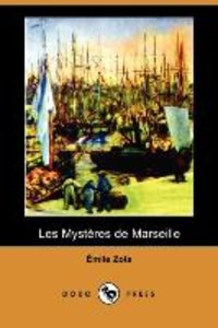 Les Mysteres de Marseille (Dodo Press)