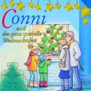 Conni 23 und das ganz spezielle Weihnachtsfest