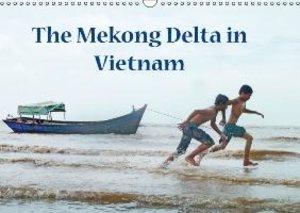 Gendera, S: The Mekong Delta in Vietnam