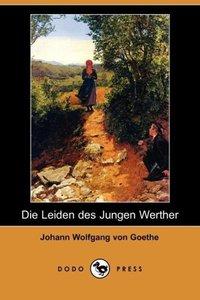 Die Leiden Des Jungen Werther (Dodo Press)