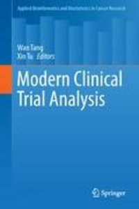 Modern Clinical Trial Analysis