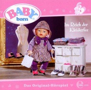 (1)Das Original-Hörspiel-Im Reich Der Kleiderfee