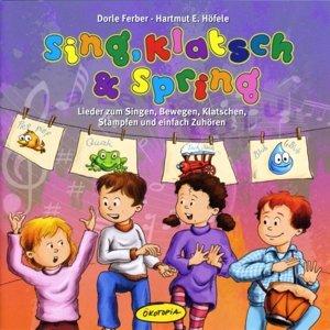 Sing,Klatsch & Spring