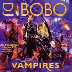 Vampires-Ltd.Edition