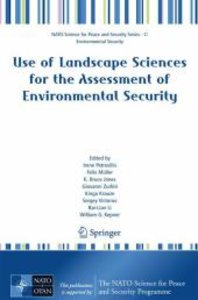 Use of Landscape Sciences for the Assessment of Environmental Se