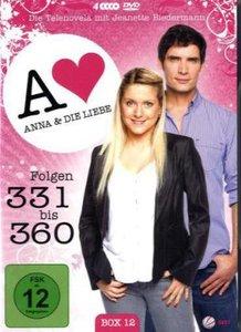 Anna Und Die Liebe-Box 12