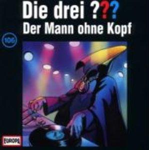106/Der Mann ohne Kopf