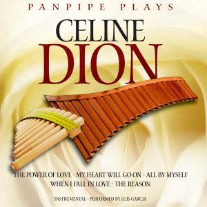 Panpipe plays Celine Dion