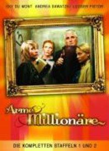 Arme Millionäre - Die kompletten Staffeln 1 und 2