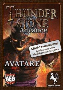 Thunderstone Avatare