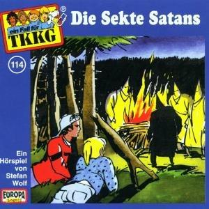 114/Die Sekte Satans