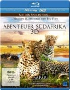 Abenteuer Südafrika 3D