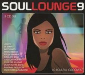 Soul Lounge Vol.9-40 Soulful Grooves