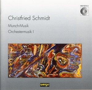 Munch-Musik/Orchestermusik I