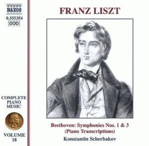 Sinfonie 1+3 (Vol.18)